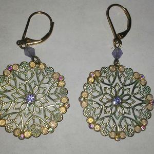 Boho style earrings 1 for $8/2 for $14